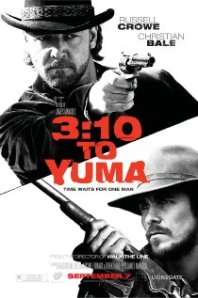 Three ten to Yuma poster