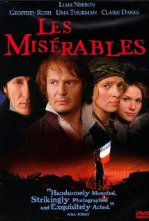 les miserables poster 1996 film