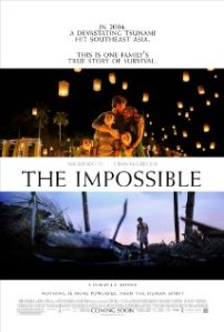 impossible poster