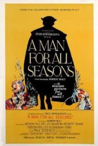 man for all seasons poster