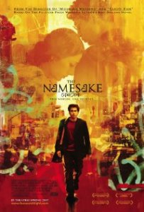 namesake poster