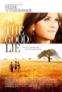 good lie poster