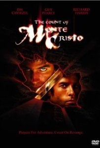 count of mone cristo poster