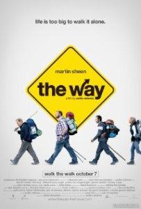 way poster