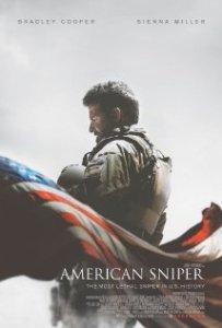 aamerican sniper poster