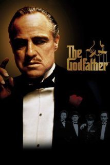 The Godfather (1972,) The Godfather Part II (1974), and The
