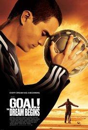goal the dream begins poster