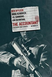 accountant poster