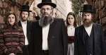 Shtisel (2013), created by Ori Elon and Yehonatan Indursky  (A Netflix Series)